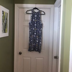 SALE💥Worthington size 16 halter top dress